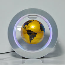 Load image into Gallery viewer, LED Floating Globe