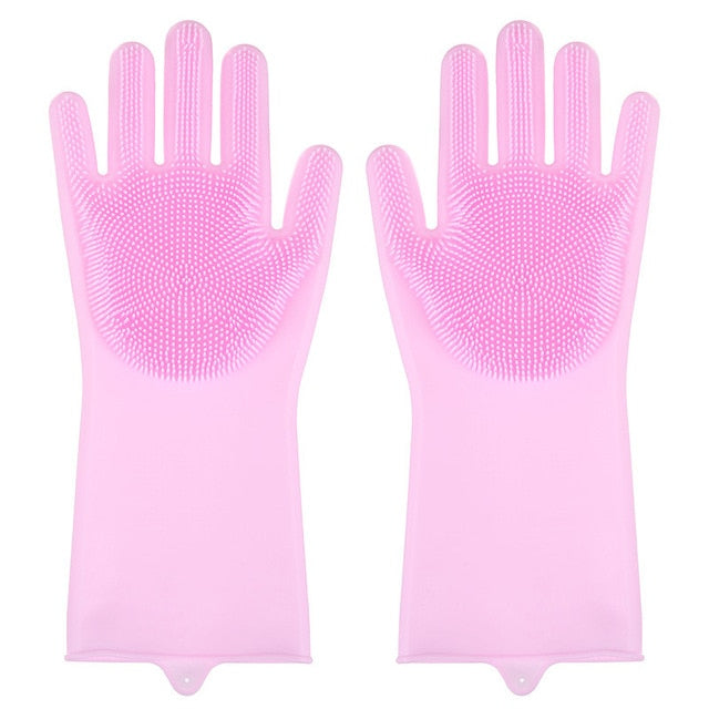 Dishwashing Magic Gloves