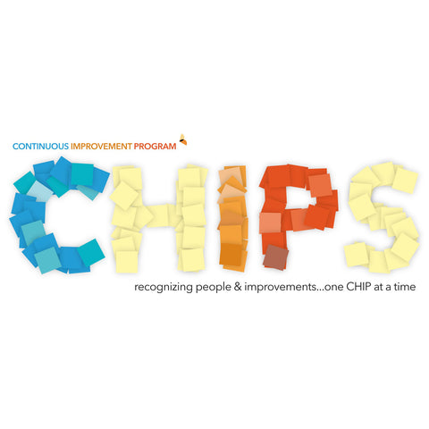 ChIPs: Rewards and Recognition Program and Database