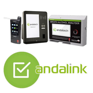 Accessories - Andalink Management Plan -  - andatech2005