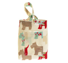 Doggie poo tidy/walking bag
