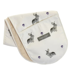 Daisy rabbit oven glove