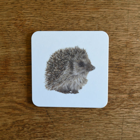 Percy hedgehog coaster