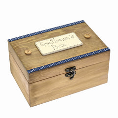 Gentleman's Rustic Box