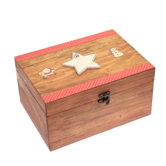 Christmas Eve or advent gift boxes - personalised