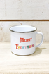 SH Merry Everything Mug
