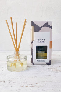 Groovy Kind Of Love Diffuser