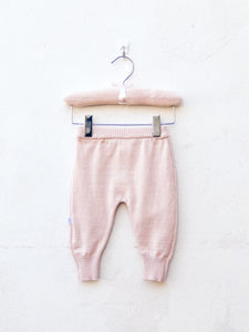 Sofia & Finn Cardigan Knit Pants