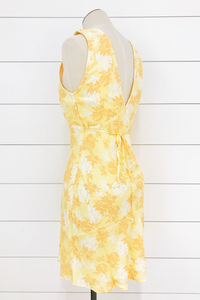 Sunny Afternoon Dress