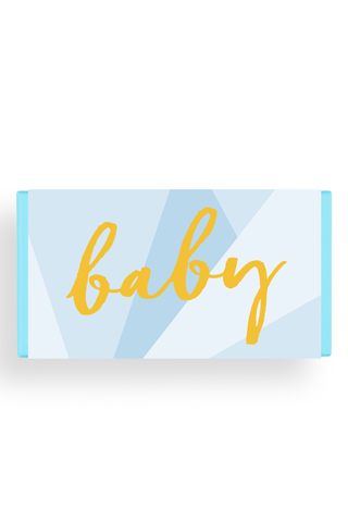 Baby Boy 2pc Bento Box - House of Lucky