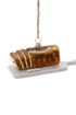 Banana Bread 2020 Ornament
