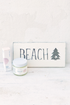 Christmas by the Sea Gift Set