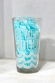 SH Beach House Glass Tumbler