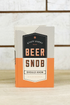 SH Stuff Every Beer Snob Should Know