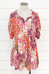 Bells & Whistles Romper