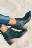 Depth Booties