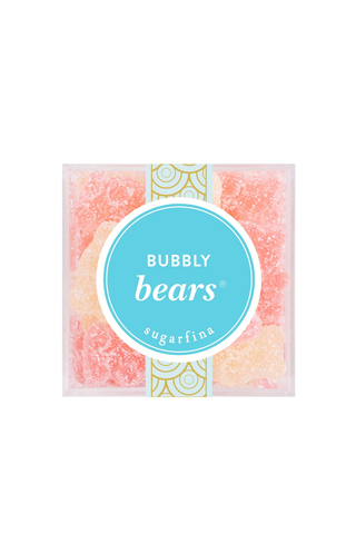 Bubbly Bears - House of Lucky