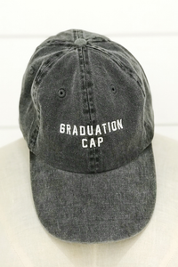 Graduation Cap Baseball Hat