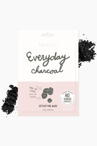 Everyday Charcoal Detoxifying Mask