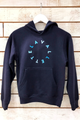 Youth Lavallette Circle Hoodie