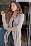 Cozychic Lite Circle Cardi - House of Lucky