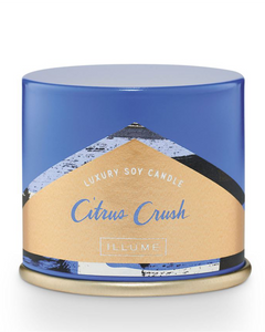 Citrus Crush Large Vanity Tin