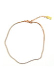 Cleo Choker Necklace - House of Lucky