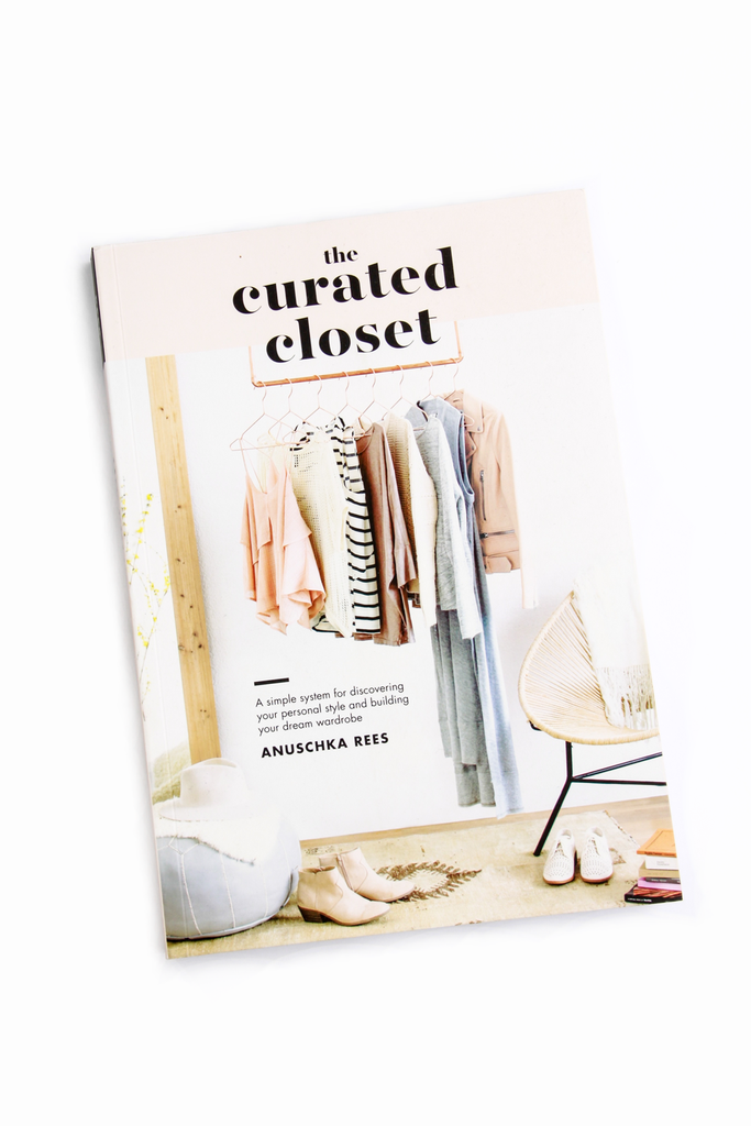 The Curated Closet - House of Lucky
