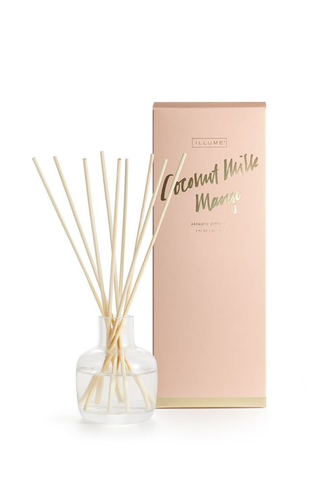 Coconut Milk Mango Diffuser - House of Lucky