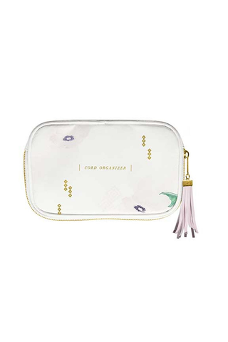 Today & Toujours Cord Case - House of Lucky