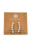 Chloe Crawler Earring - House of Lucky