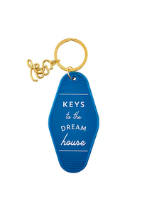 SH Motel Key Tag