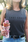 East Coast Muscle Tank