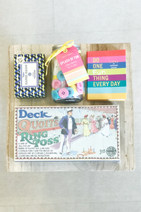 Family Fun Gift Set
