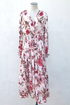 In Bloom Tiered Maxi Dress