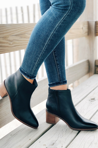 For The Occasion Ankle Boots