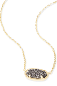 Elisa Druzy Necklace
