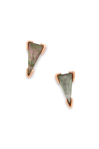 Honor Stud Earrings - House of Lucky
