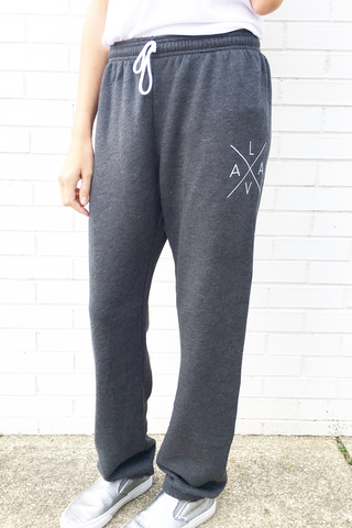 LAVA Fleece Sweatpants