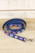 SH Beach Badge Dog Leash