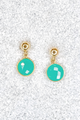 Lula Stone Earrings