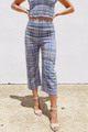 Mad Hatter Wide Leg Pant