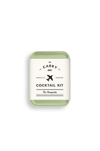 Margarita Carry On Cocktail Kit - House of Lucky