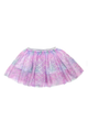 SH Mermaid Scale Tutu