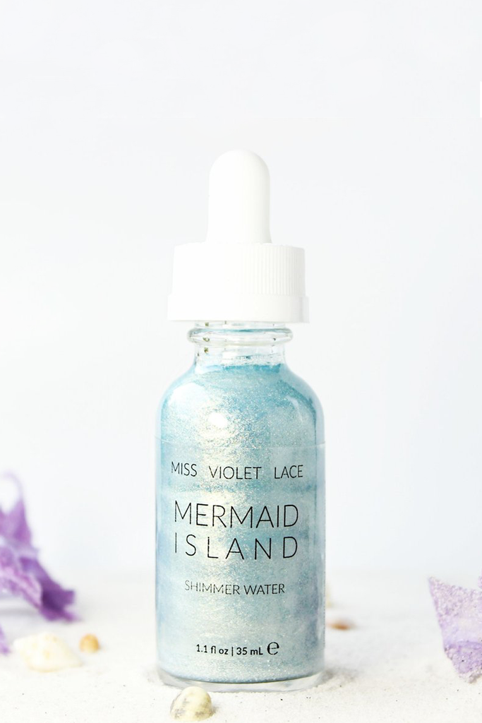 Mermaid Island Perfume - House of Lucky