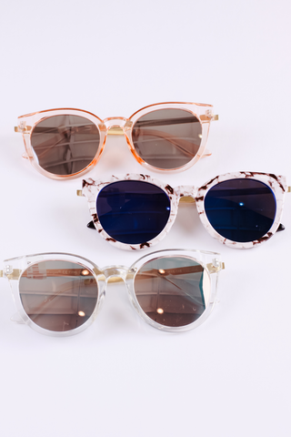 Hi There Sunglasses - House of Lucky