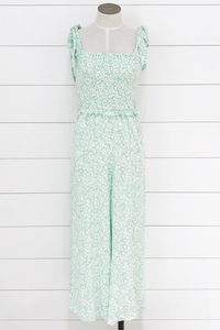 Mojito Please Jumpsuit