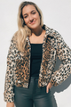 Noelle Teddy Jacket