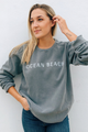SH Shore Town Sweatshirt - Ocean Beach