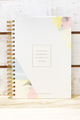 SH Something Wonderful Planner